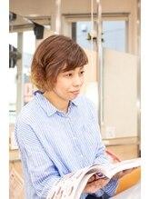 ザボヘアーデザイン(ZABO hair design)田中