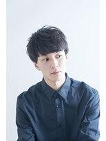 好感度UP☆メンズナチュラルショート☆【Elliot 2011-12A/W】
