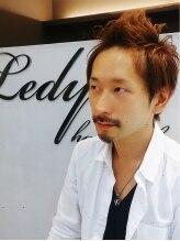 レディ(Ledy)下井 章