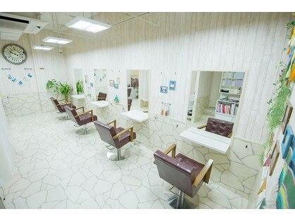 アンク クロス 新宿店(ANKHCROSS)の写真