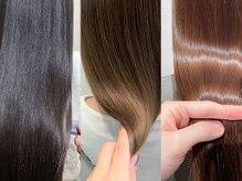 美髪のプロがあなたに合った髪質改善を提案!話題の酸熱トリートメント&サイエンスアクア♪<梅田&茶屋町>