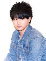 【QUATRO横浜】スマートマッシュ×グランジパーマ