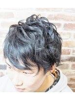 ヘアーサロン ふらっと(Hair Salon)メンズヘアスタイル