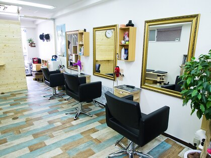 イツキ ヘアサロン(ITUKI hair salon)の写真