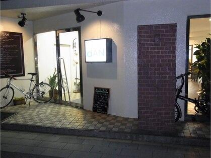 ダン美容室(dAN)の写真