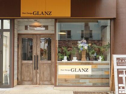 ヘアーデザイングランツ(Hair Design GLANZ)の写真