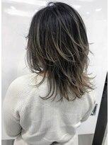 モッズヘア 仙台PARCO店(mod's hair)コントラストカラー