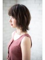 ヘアーアンドメイク ポッシュ 森下店(HAIR&MAKE POSH)【POSHおすすめスタイル】【森下】
