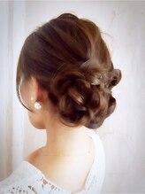 ダブル ヘアー(DOUBLE HAIR)パーティセット
