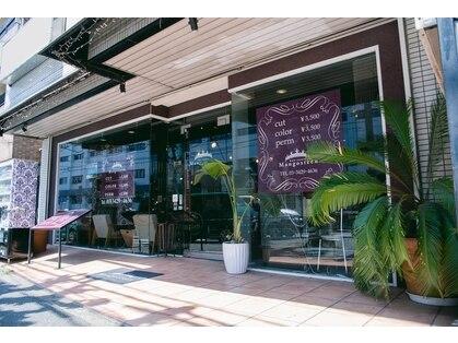 ヘアリゾート マンゴスティン(hair resort Mangosteen)の写真
