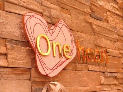 ワンハートイズム(One Heart ism)の写真