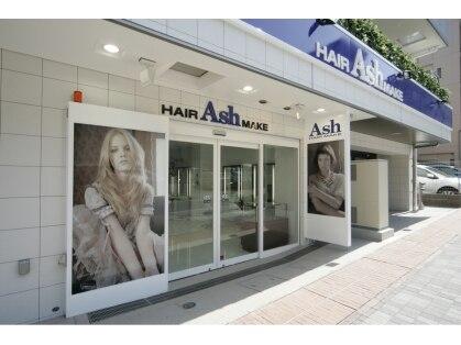 アッシュ センター南店(Ash)の写真