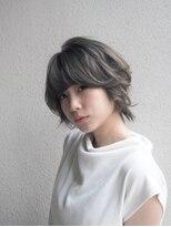 シーヘアデザイン(SHE.hair design)エアリーマッシュレイヤー