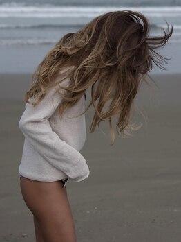 コア ヘア デザイン(Koa hair design)の写真/流行りの外国人風カラーやWカラーなら《Koa hair design》にお任せ☆あなたの理想通りのカラーを再現♪
