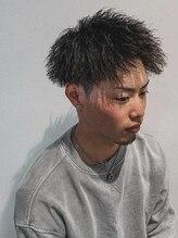 ヘアアンドフェイス ルースト 二条店(hair & face ROOST)【ウネツン質感】ツイスパショート