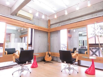 hair salon Umore