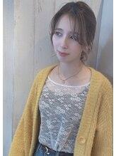 アグ ヘアー セイ 西小倉店(Agu hair say)yuma