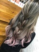 ヘアビューティースタジオ ラルガ(Hair beauty studio Raruga)