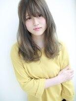アグ ヘアー ナイン 東三国店(Agu hair nine)大人気☆ルーズウェーブセミディ