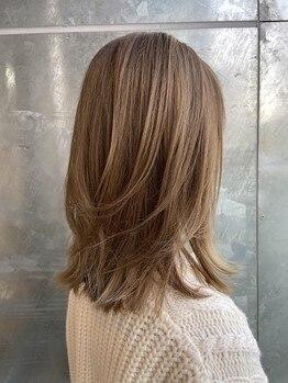 ジェットセット 六本木ヒルズ店(Jetset)の写真/毎日のヘアセットから解放される「シャンプーブロー専門店」髪の悩みや負担をプロが軽減!大人女性の新習慣