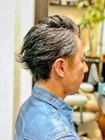 オムヘアーツー (HOMME HAIR 2)360度カッコイイ#大人リーゼント #Hommehair2nd櫻井
