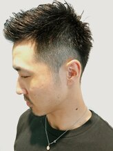 ヘアーデザイン プリル(Hair Design Plir)【3Kヘアー】