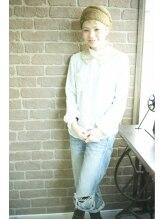アリス ヘア デザイン(Alice Hair Design)Ayako