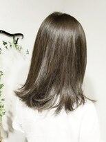 ローグ ヘアー 金町店(Rogue HAIR)ローグヘアー【高 和宏】デザインカラーイルミナブルージュ