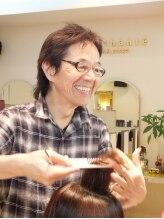 アンシャンテ ヘア プロダクト(Enchante hair product)tommy