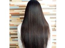 エイビ(Eibi)の雰囲気(【髪質改善】縮毛矯正、トリートメントで憧れの艶髪へ)