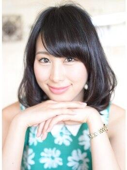 シェアサロンノーネーム(share salon no name)の写真/【NEW OPEN!豊田市駅スグ】様々なオーナースタイリストからあなたにぴったりの美容師をお選びください。