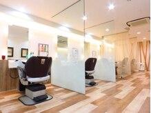 ヘアーサロンランド(Hair Salon LAND)