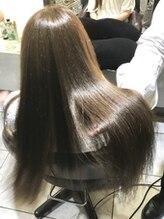 ニールラボー(NIELLE LA'BO)人気ナンバー1メニュー!!*キラ水*でダメージ毛を復元!!