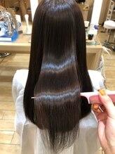 【話題沸騰◇酸性ストレート】メディアでも取り上げられた髪質改善〈酸熱トリートメント〉感動の美髪体験☆