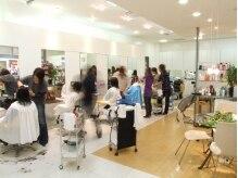 ヘアメーク マーサ 成田ユアエルム店(Hair Make MASA)の雰囲気(ヘアケアに関する悩みなど、お気軽にご相談下さい。)