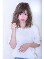 オブヘアー 鷺沼店(Of HAIR)モテミックスミディアム☆