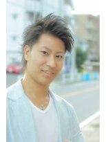 3代目J Soul Kengo