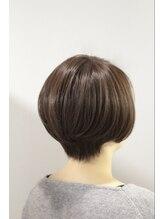 ヘアーデザイン ユーケー(Hair design Yu K)新色カラー【モノトーン編】by東灘JR摂津本山