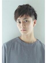 モッズ ヘア 海浜幕張店(mod's hair)スパイキーショート【SALLY 2008S/S】