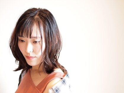 ボティア ヘアーアンドスパ(votia hair spa)の写真