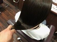 エムスヘアーショップ(M's)の雰囲気(様々な髪質に対応出来るトリートメントを取り揃えています♪)