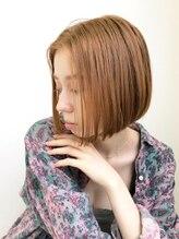 ナチュラルマリーク(Natural maleec)ナチュラルボブ/髪質改善/イメチェン/Natural maleec 三壁