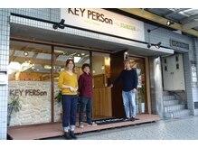 【KEYPERSon nana】の雰囲気公開!!アットホームな空間でゆったりとサロンライフ☆