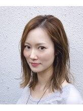 髪質改善ヘアエステ アリュール(allure)川崎 潤子