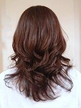 シュガーヘアー(SUGAR hair)