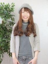 レイドバック(LAID-BACK)岡野 真由美