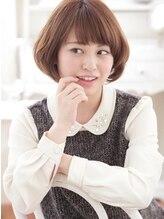 キエマ(Kiema)【Kiema★】大人美髪 再現性高い モカブラウンボブ