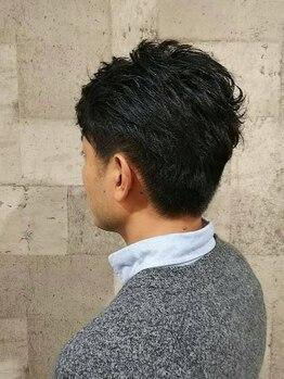 スニッパー(SNIPPER)の写真/【横浜東口】少人数制のサロンでゆっくりとした時間を。髪質や輪郭に合わせた貴方だけのスタイルをご提案。