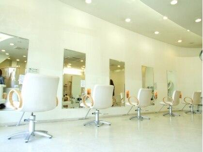 ヘアーデザイン ブリス(Hair Design Bilss)