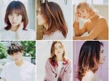 カットウェルズ ラブコオリヤマ 郡山店(Cut Well's Love Koriyama)